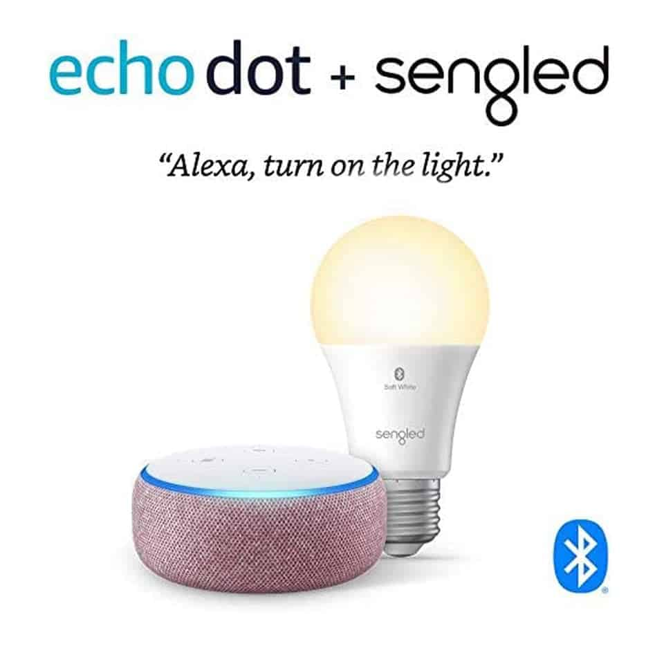 Echo Dot - keepsake graduation gifts for her