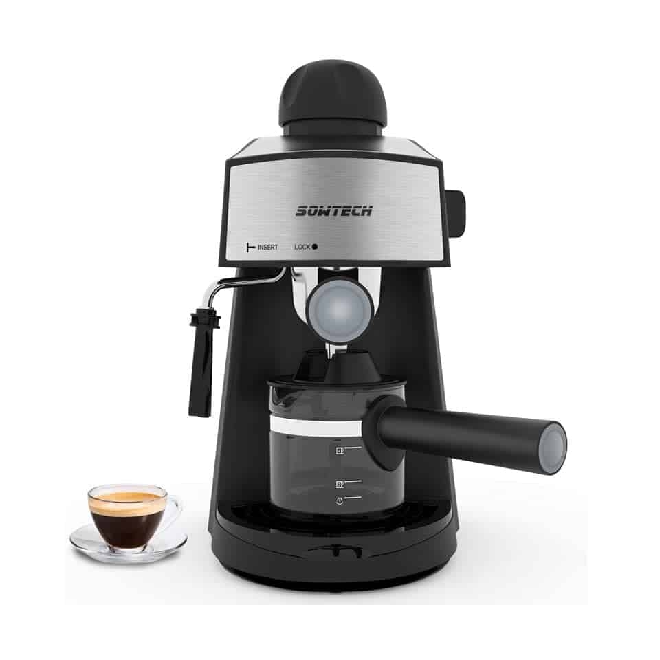 Espresso Machine - graduation gifts for medical students
