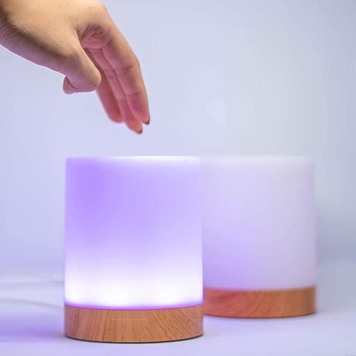Friendship Lamps - high school graduation gift ideas