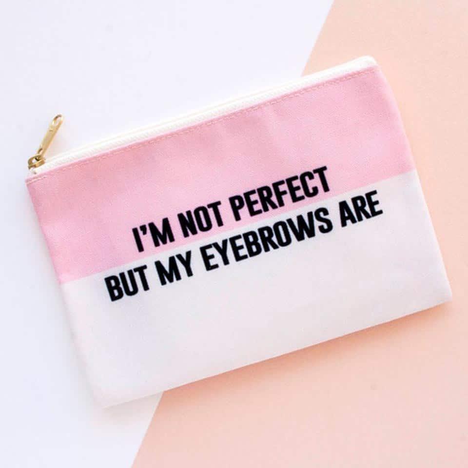 Makeup Bag - girl's graduation gift ideas