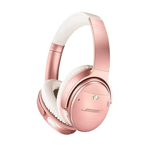 Noise-Cancelling Headphones - gifts for graduates