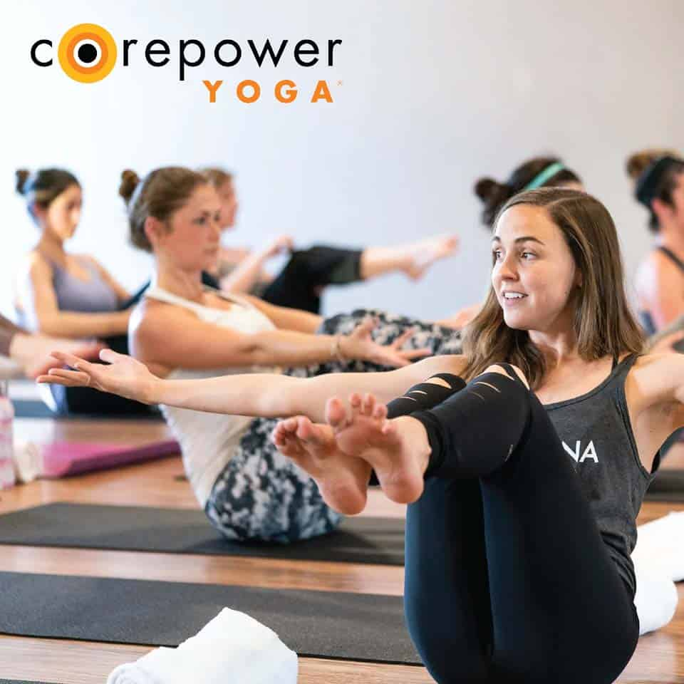 Online Yoga Class - medical residency graduation gifts