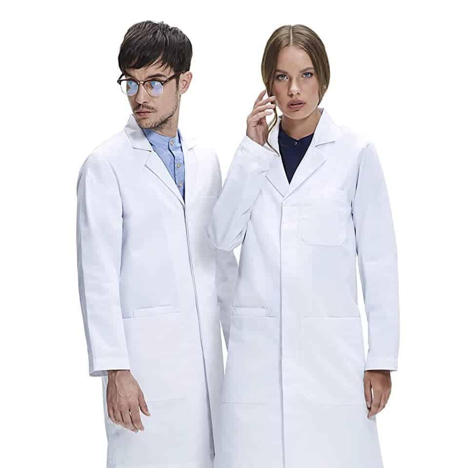 Professional Lab Coat - graduation gift ideas for doctors