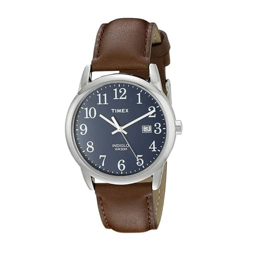 Watch - affordable valentines gift ideas for guys