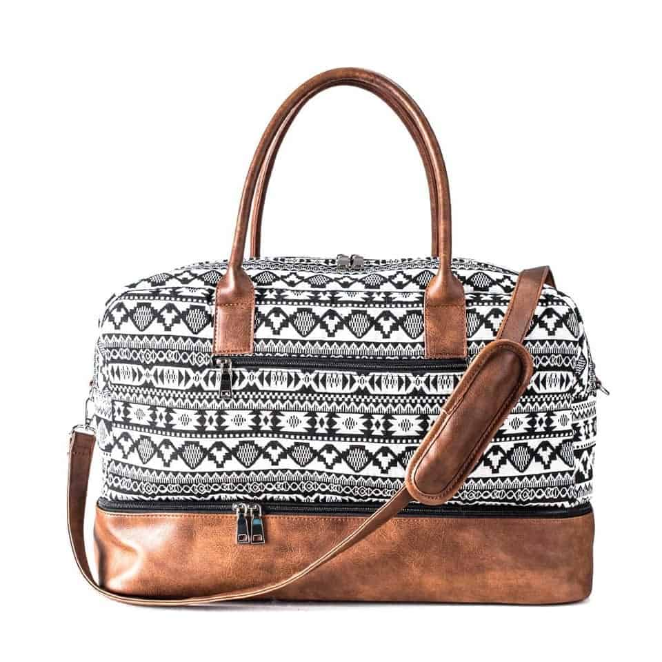 Weekend Bag - women graduation gifts