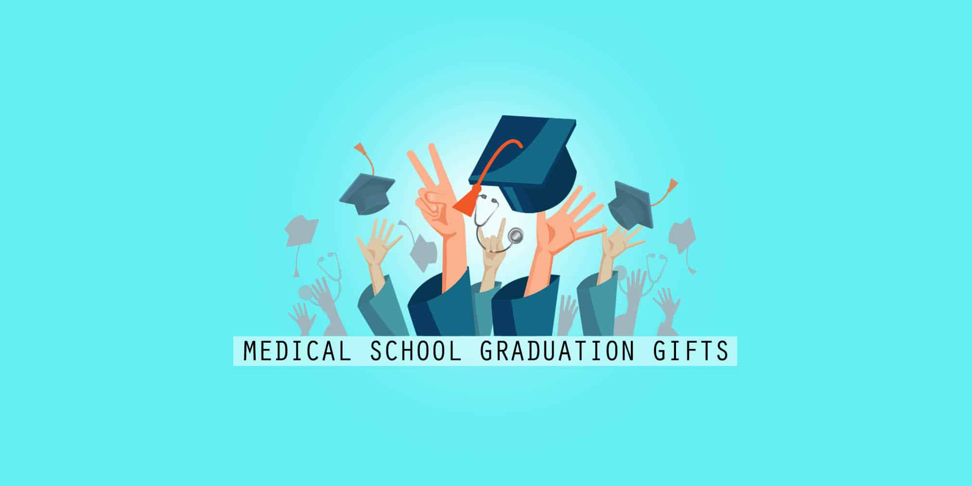 31 Best Medical School Graduation Gifts: Unique And Thoughtful Gift Ideas (2021)