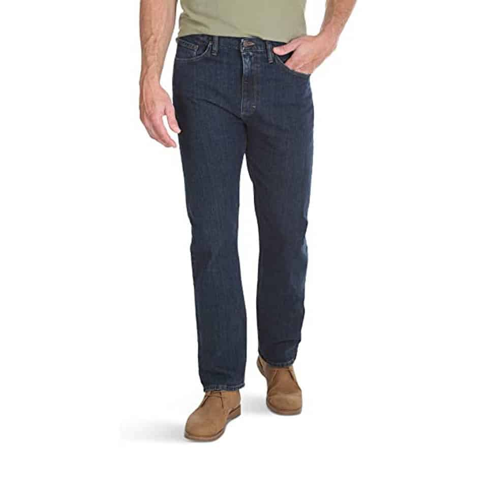 Classic 5-Pocket Jeans - gift for new boyfriend