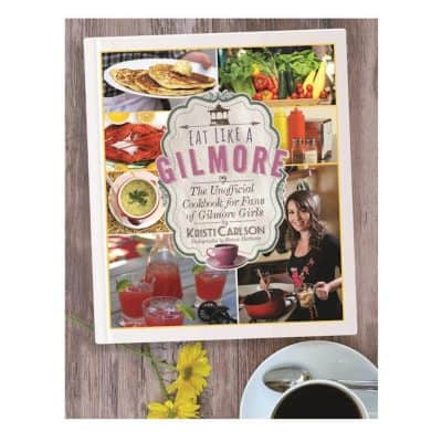fun mother day gifts - Eat Like a Gilmore