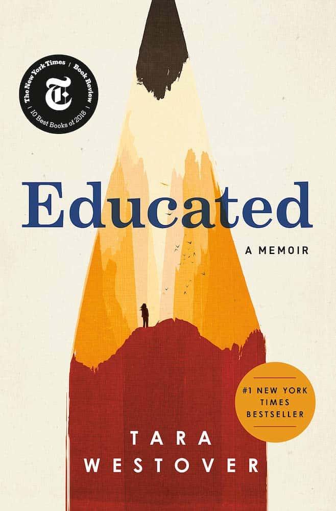 Educated: A Memoir Hardcover