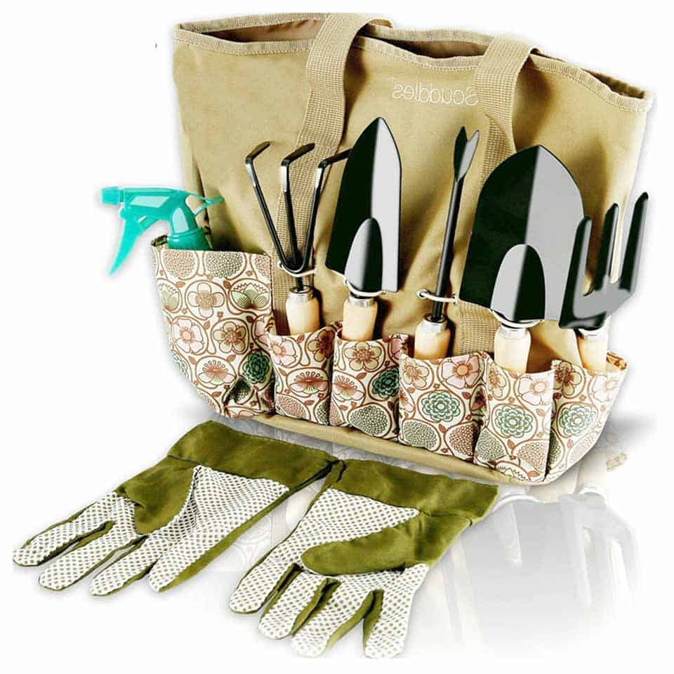 Garden Tools Set - mother day gifts
