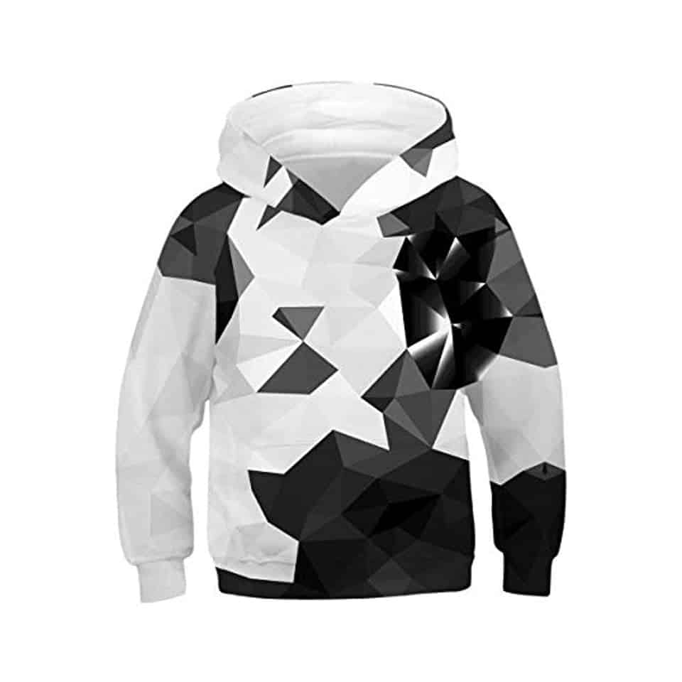 Novelty Pullover Hoodies - gift ideas for new relationship