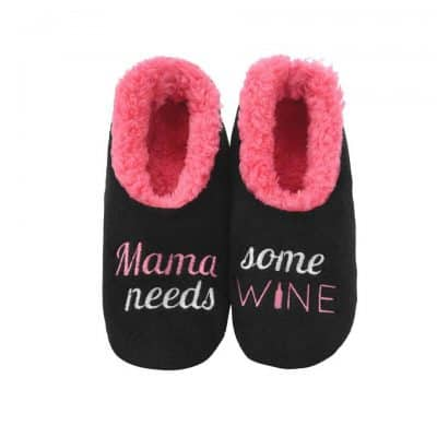 hilarious mothers day - Pairables Slippers