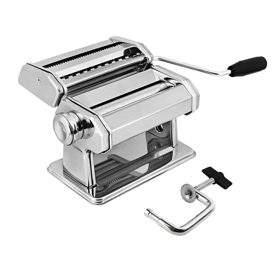 Pasta Maker Machine - new boyfriend gift