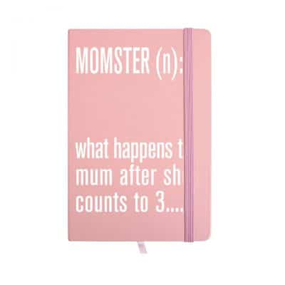 hilarious mothers day - Definition Notebook
