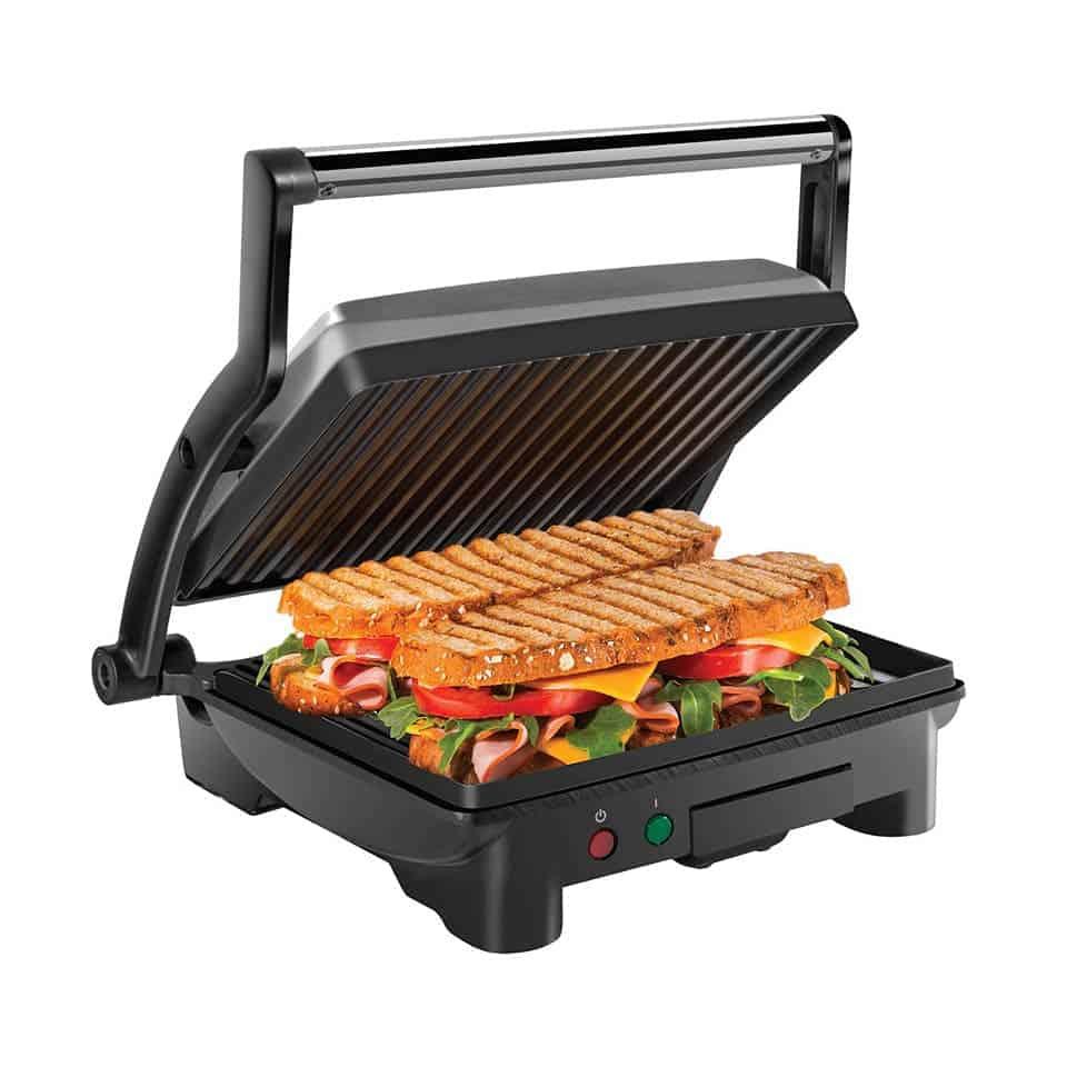 Sandwich Maker - new boyfriend gift
