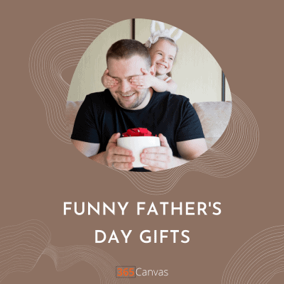 funny fathers day gifts - thumbnail