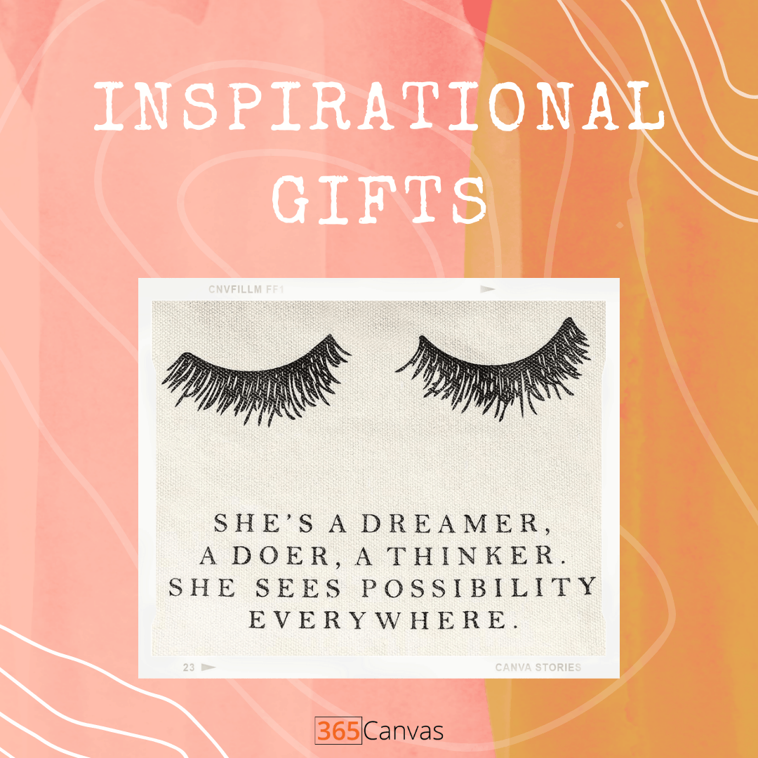 Inspirational Gifts for Women: 25+ Ideas To Motivate and Inspire Her (2021)