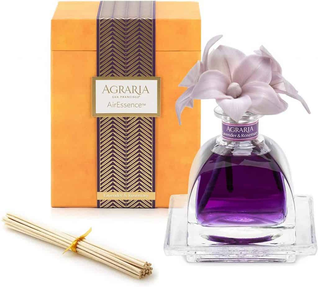 Agraria AirEssence Diffuser - birthday gift for mom
