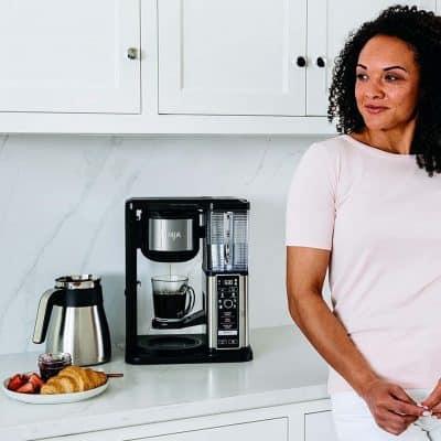 mom gift ideas - Coffee Maker