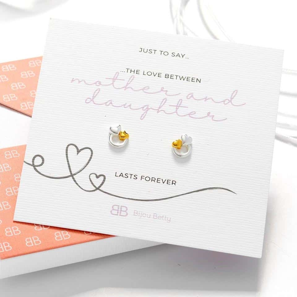 Earrings - mothers day gifts for mom from daughters