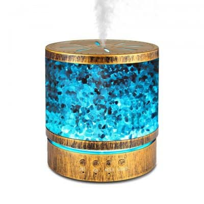 gifts for mothers - Essential Oil Diffuser