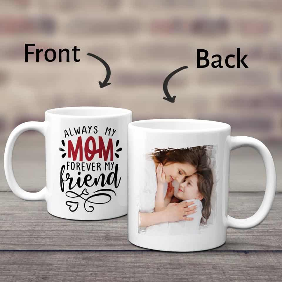 CHANCE Eau de ParfumForever My Friend Photo Mug - daughter to mother for mothers day gifts