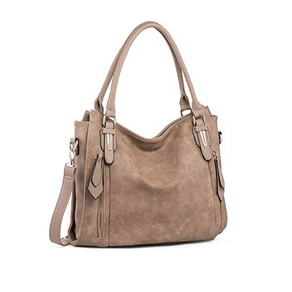 Leather Handbag - mother's day gift ideas from daughter