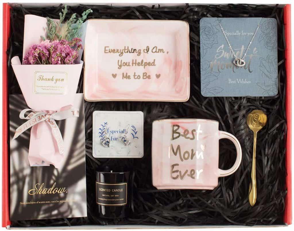 Mom Birthday Gift Set
