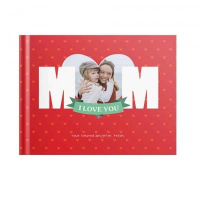 good gifts to get your mom - Photo Book