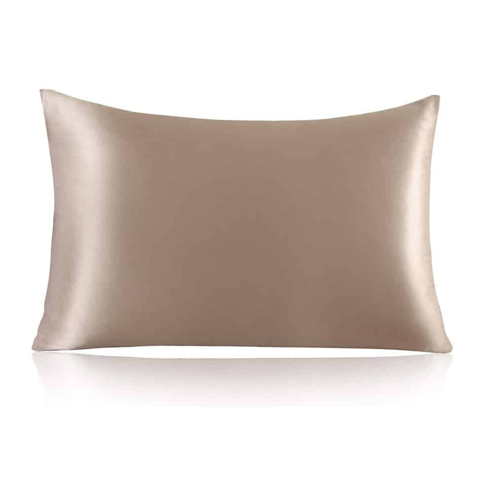 Silk Pillowcase - mothers day presents from daughter