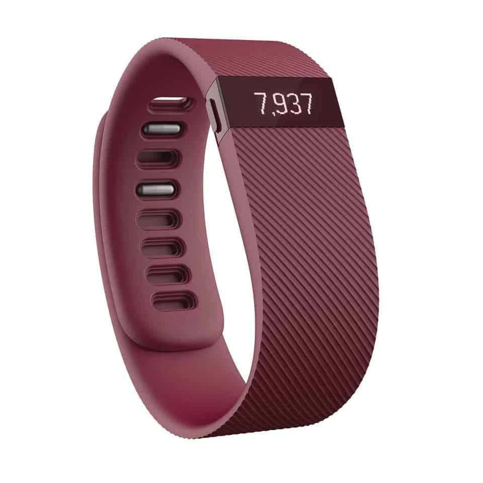 Wireless Activity Wristband - mothers day gifts for mother from her daughter