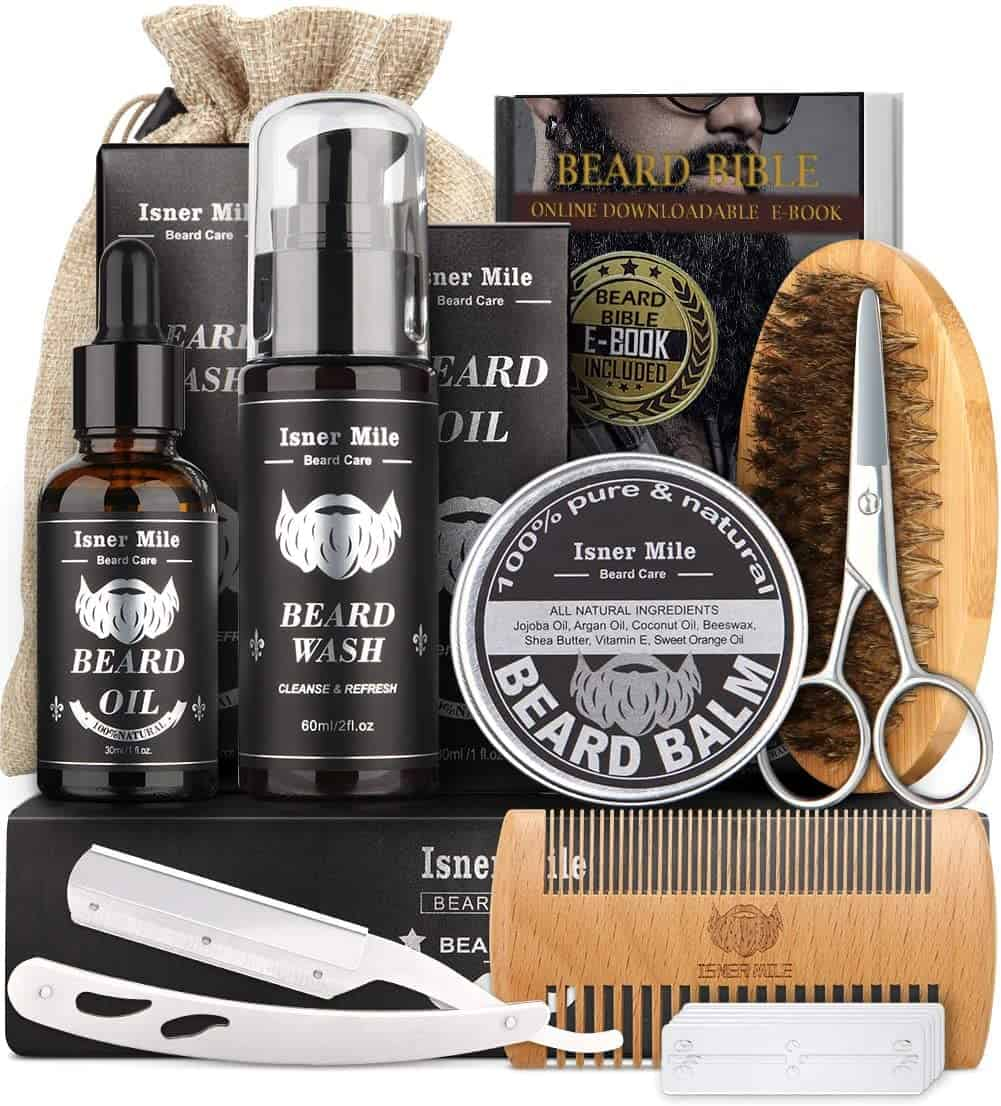 Grooming Trimming Tool Complete Set gifts for fathers day