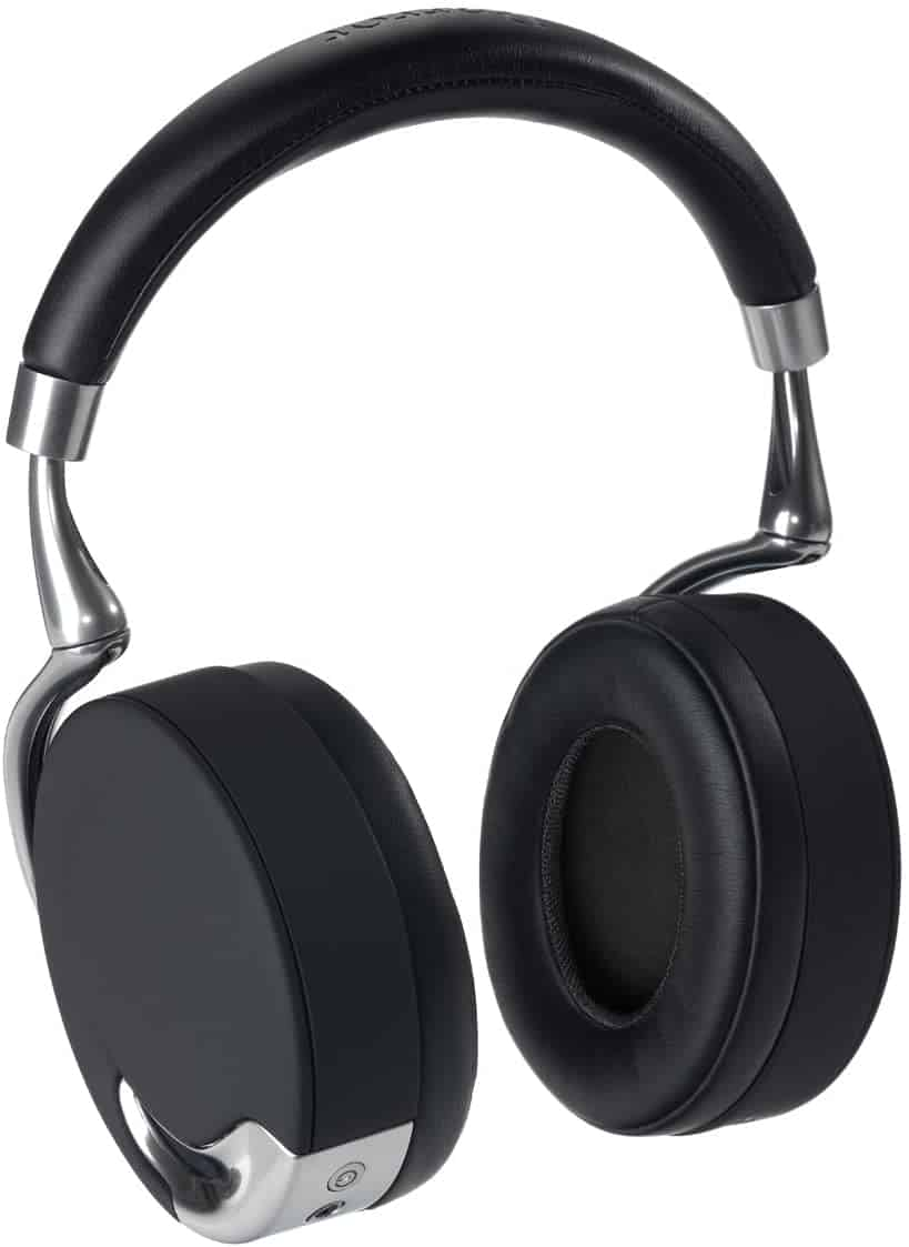 Headphone with touch control for fathers day