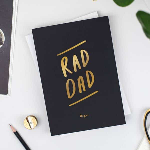 Notebook - ideas for cheap fathers day gifts