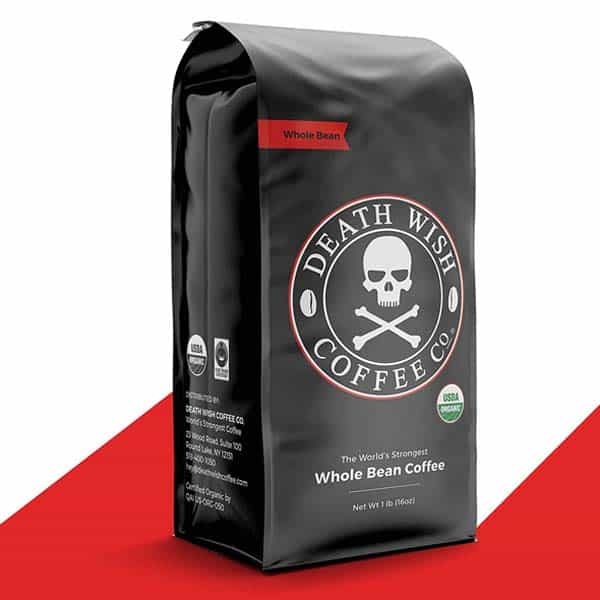 The World's Strongest Coffee - great cheap fathers day gifts