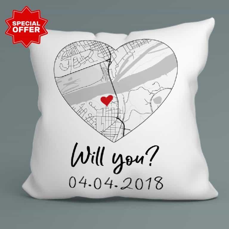 hello will you i do pillow