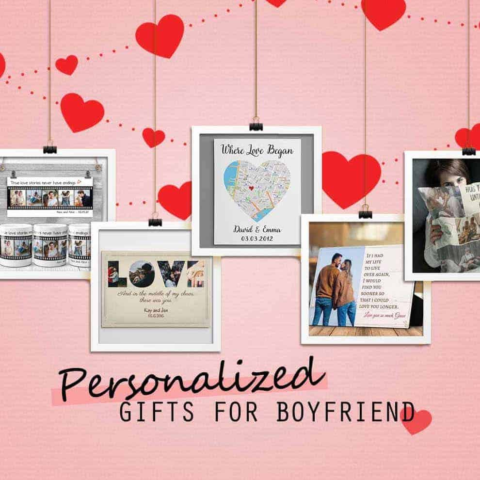 personalized gifts for boyfriend article