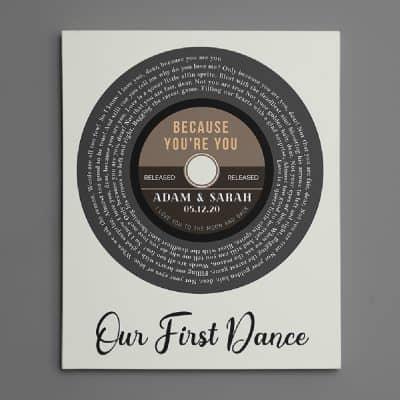 record-song-lyric-canvas