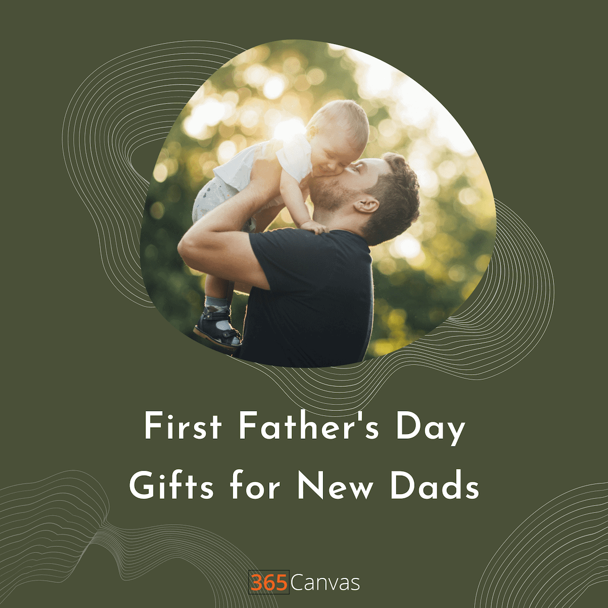33 Best First Father's Day Gift Ideas In 2021