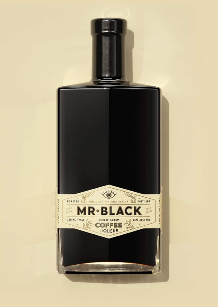Cold Brew Coffee Liqueur - Surprise Gift for Husband Father's Day