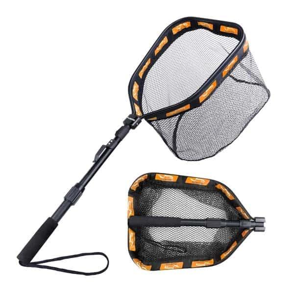 creative gifts for boyfriend: Floating Fishing Net