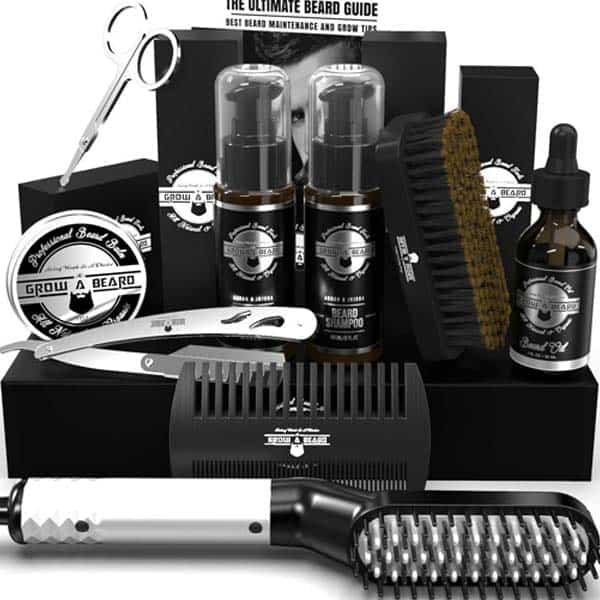 thoughtful gifts for boyfriend: Grooming Kit