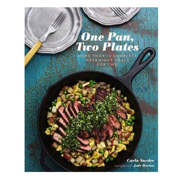 gifts to get your boyfriend: One Pan, Two Plates