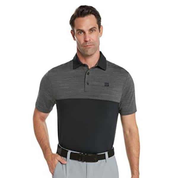 Quick Dry Golf Shirts