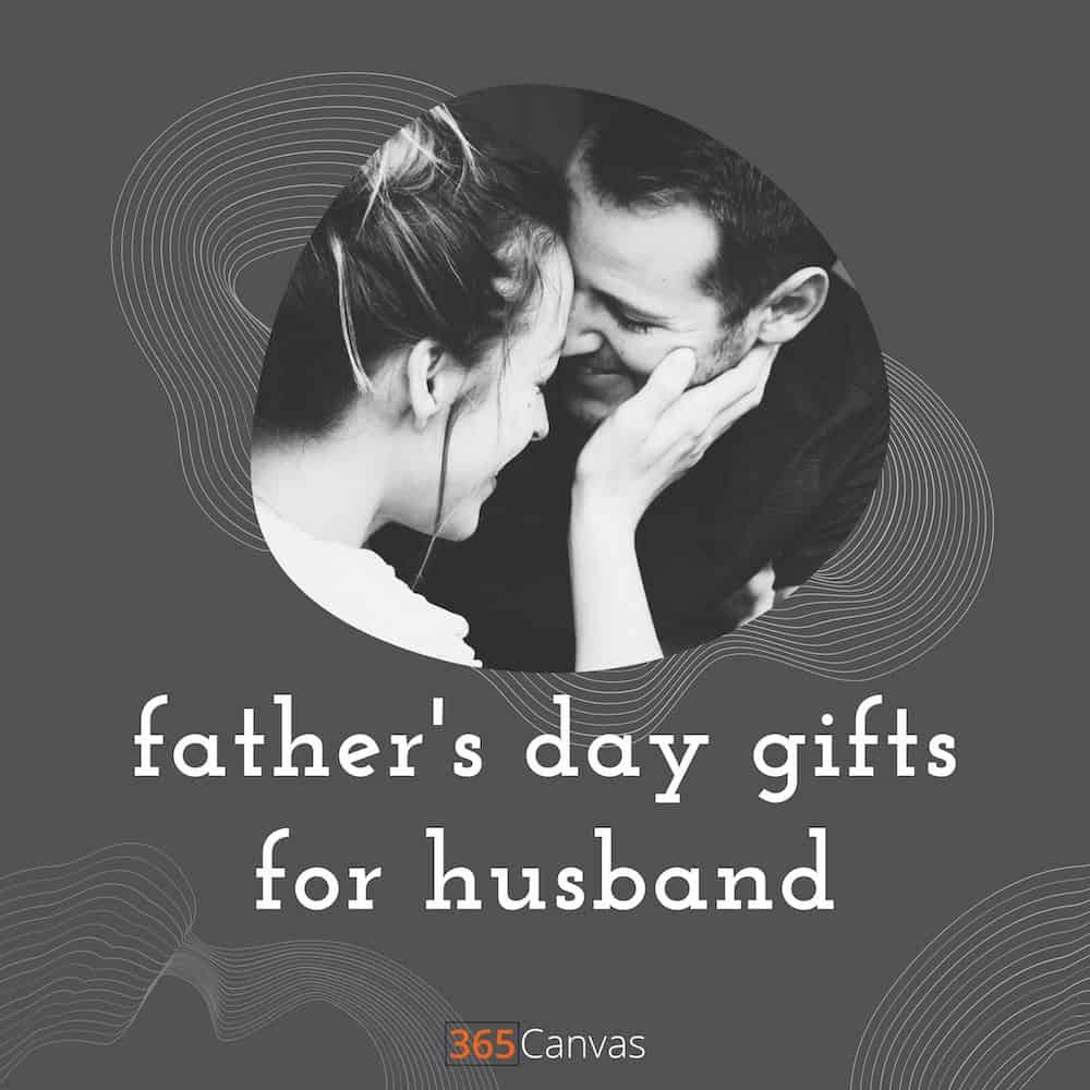 Best Father's Day Gifts for Husband: 25 Thoughtful Gift Ideas from Wife (2021)