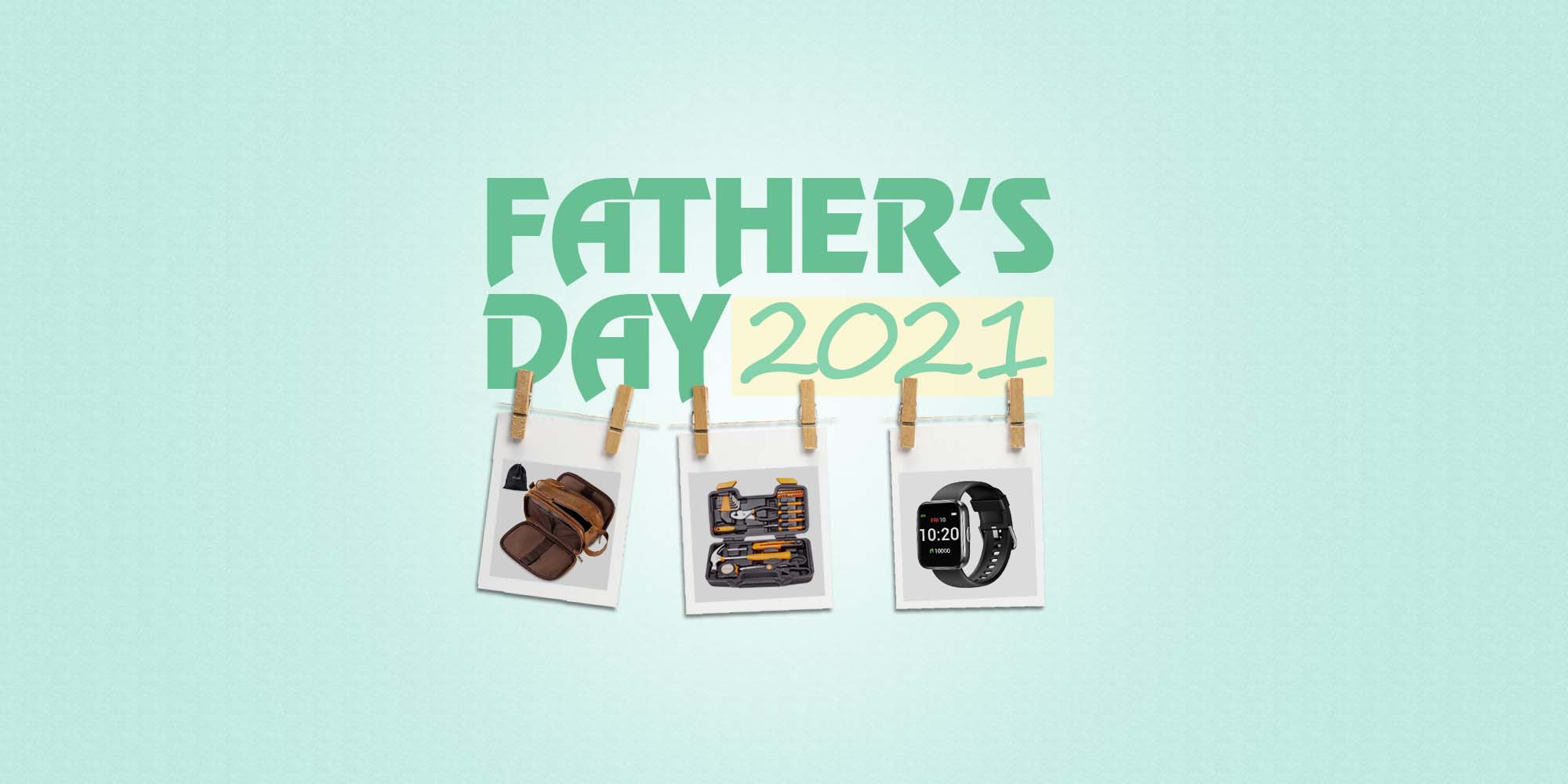55+ Best Father's Day Gifts for Every Type of Dad (2021)
