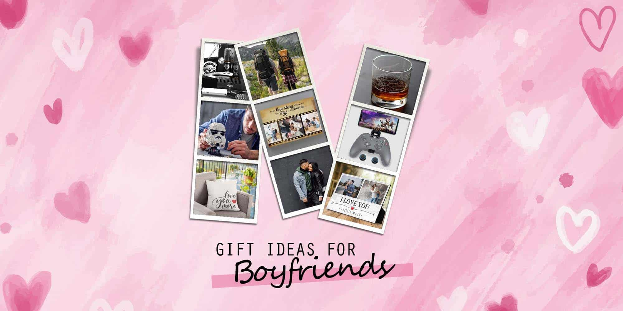 40+ Best Gift Ideas For Boyfriend For Any Occasion (2021)