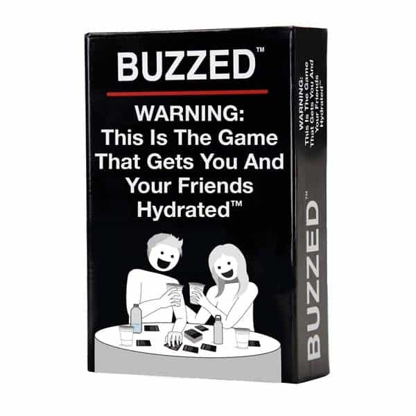 Party Game Card