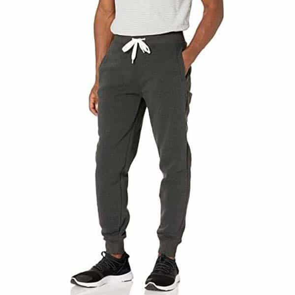 Jogger Fleece Pants