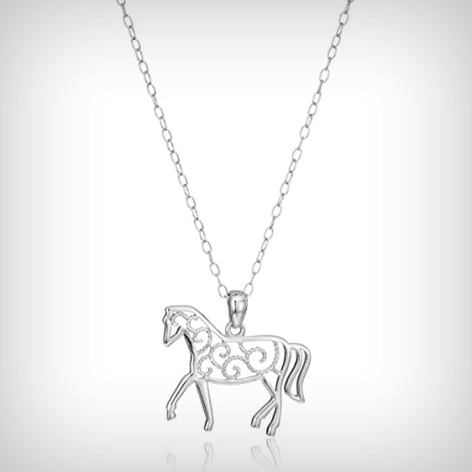neck lace horse lovers gifts